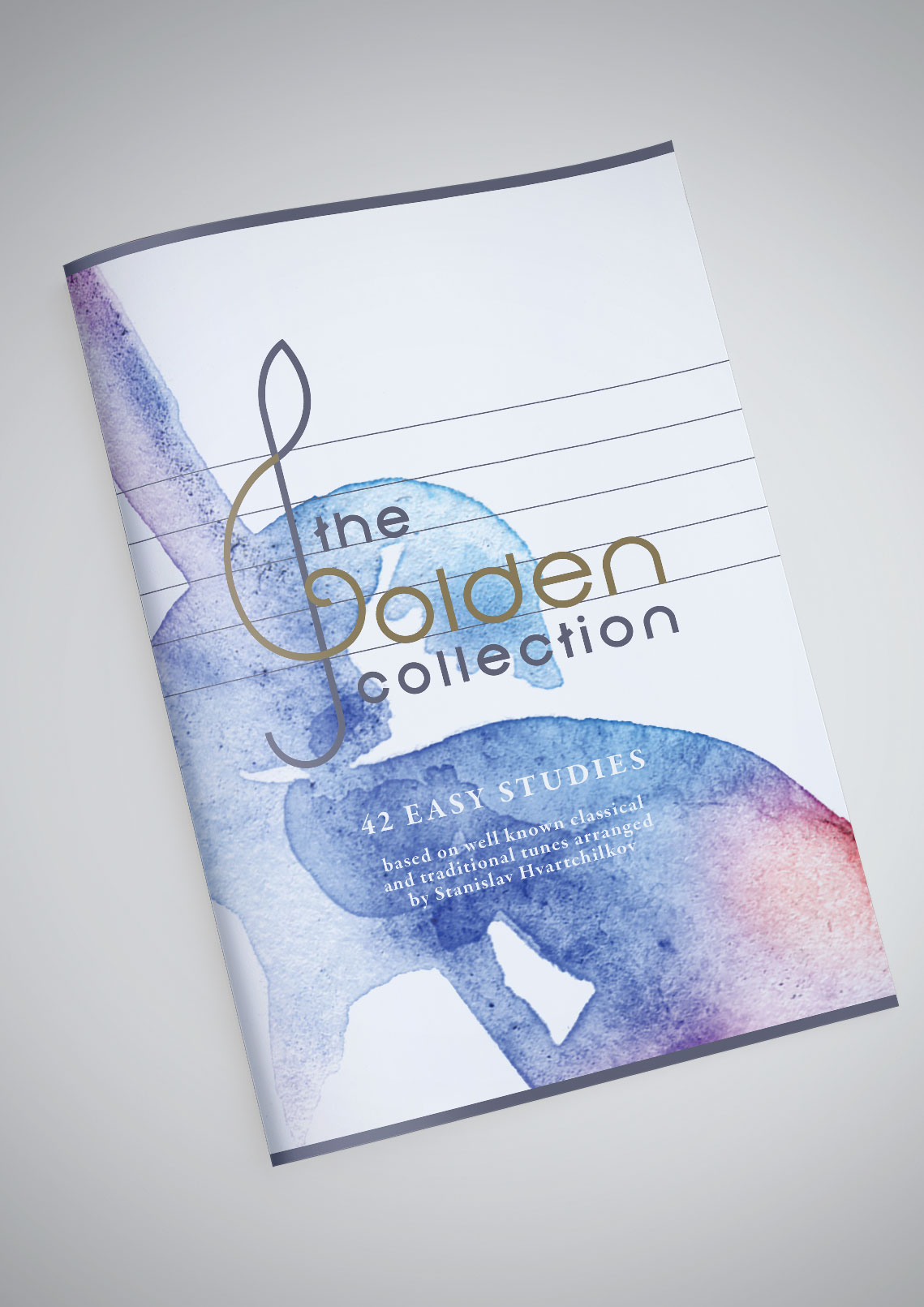 """The Golden Collection"" Image"